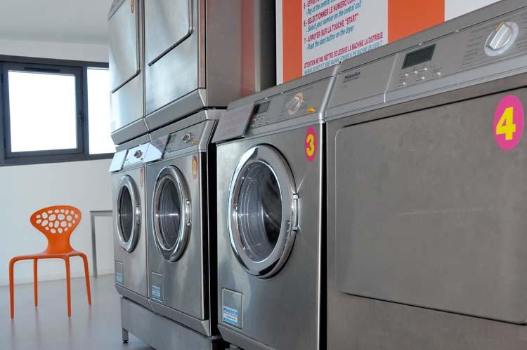 Espace Lavage   Votre Projet de laverie